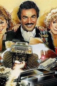 Affiche du film : Cannonball 2
