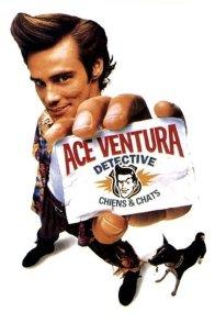 Affiche du film : Ace Ventura, détective chiens et chats