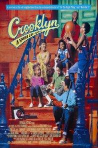 Affiche du film : Crooklyn