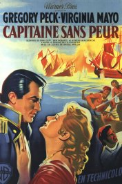 background picture for movie Capitaine sans peur