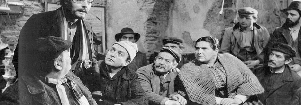 Photo du film : Les camarades