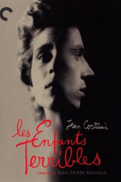 background picture for movie Les enfants terribles