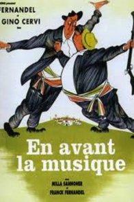 Affiche du film : En avant la musique