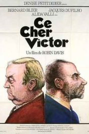 background picture for movie Ce cher victor