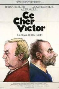 Affiche du film : Ce cher victor
