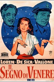 background picture for movie Le signe de venus