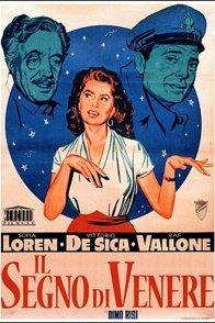Affiche du film : Le signe de venus