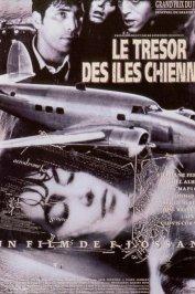 background picture for movie Le trésor des îles Chiennes