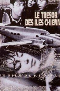 Affiche du film : Le trésor des îles Chiennes