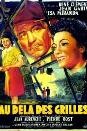 background picture for movie Au-delà des grilles