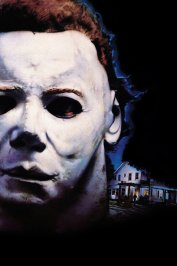 background picture for movie Halloween iv