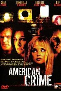 Affiche du film : American Crime