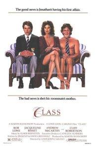 Affiche du film : Class