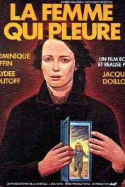 background picture for movie La femme qui pleure
