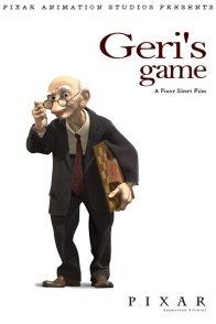 Affiche du film : Le joueur