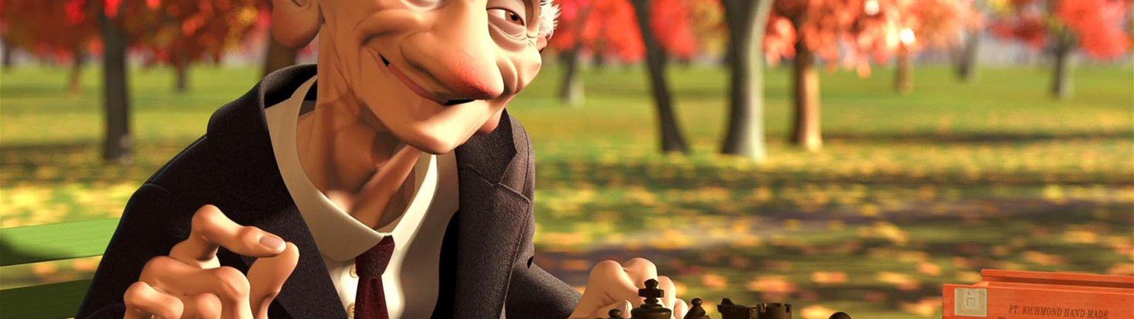 Photo du film : Le joueur