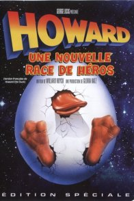 Affiche du film : Howard the duck