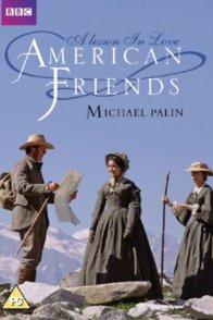 Affiche du film : American friends