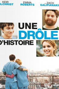 Affiche du film : It's kind of a funny story