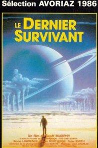 Affiche du film : Le dernier survivant
