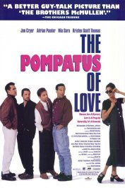 background picture for movie The pompatus of love
