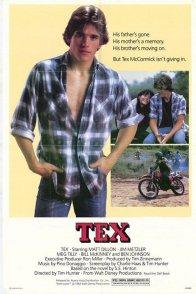Affiche du film : Tex