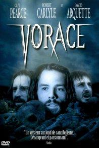 Affiche du film : Vorace