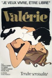 background picture for movie Valerie