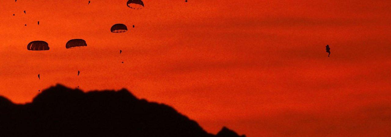 Photo du film : L'aube rouge
