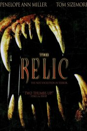 background picture for movie Relic