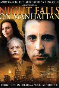 Affiche du film : Dans l'ombre de manhattan