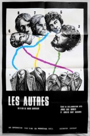 background picture for movie Les autres