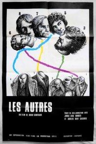 Affiche du film : Les autres