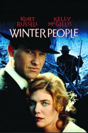 background picture for movie Winter people