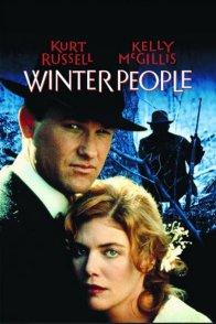 Affiche du film : Winter people