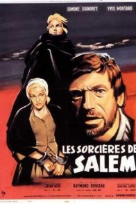 Affiche du film : Les sorcières de Salem
