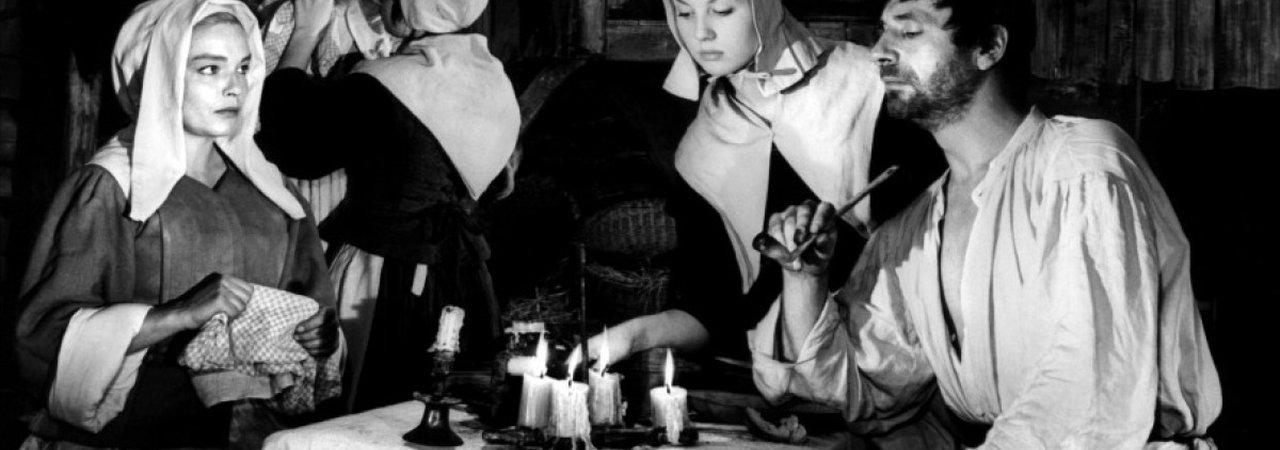 Photo du film : Les sorcières de Salem