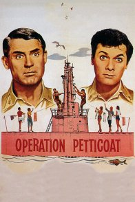 Affiche du film : Operation jupons
