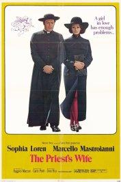 background picture for movie La Femme du prêtre