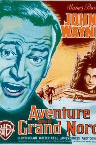 Affiche du film : Aventure dans le grand nord