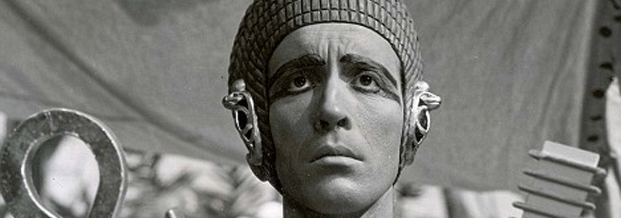Photo du film : La malediction des pharaons