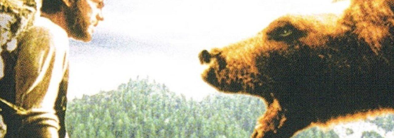 Photo du film : L'Ours