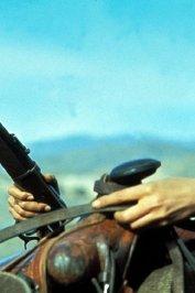 background picture for movie Un colt pour trois salopards