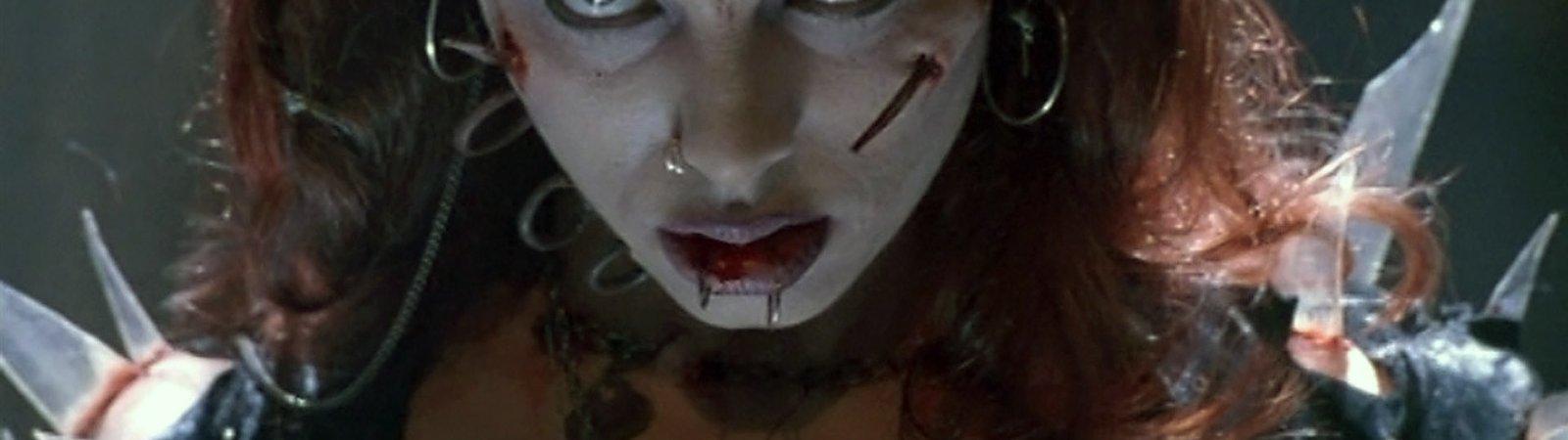 Photo dernier film  Mindy Clarke