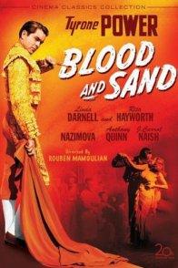 Affiche du film : Arenes sanglantes