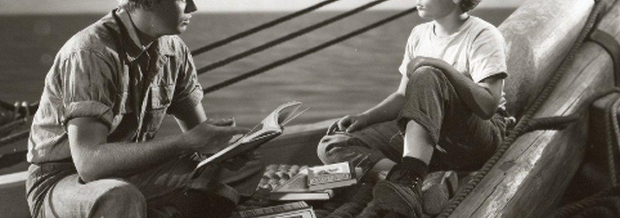 Photo du film : Les marins de l'orgueilleux