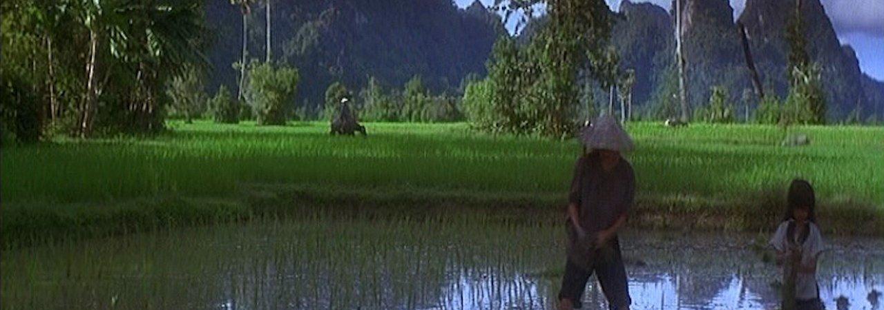 Photo du film : Entre ciel et terre
