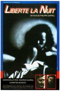 Affiche du film : Liberté la nuit