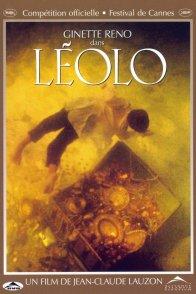 Affiche du film : Leolo