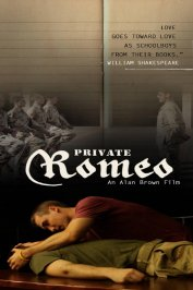 background picture for movie Private Romeo